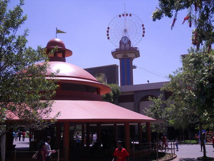 Wonderla_Bangalore