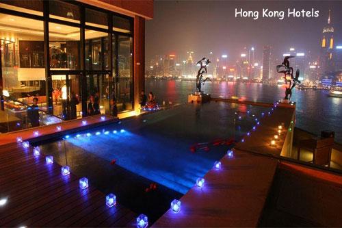 Hong-Kong-Hotel