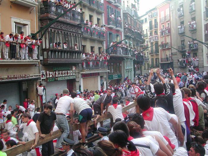 Sanfermines_Vaquillas_Pamplona_08
