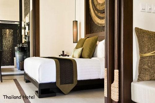 Thailand-Hotel
