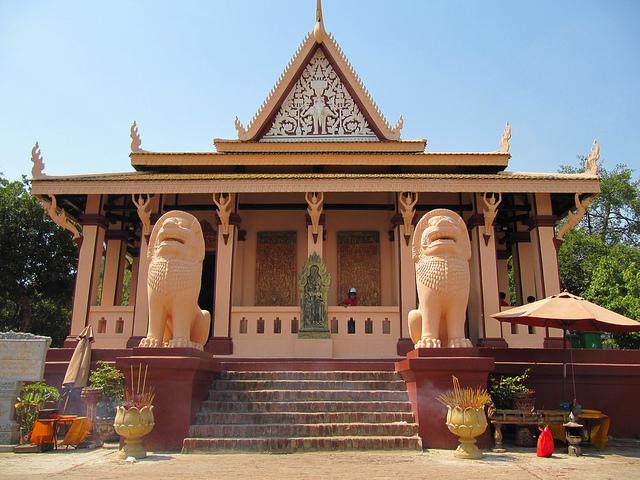 Wat-Phnom-Cambodia