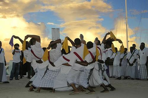 Maldive-culture