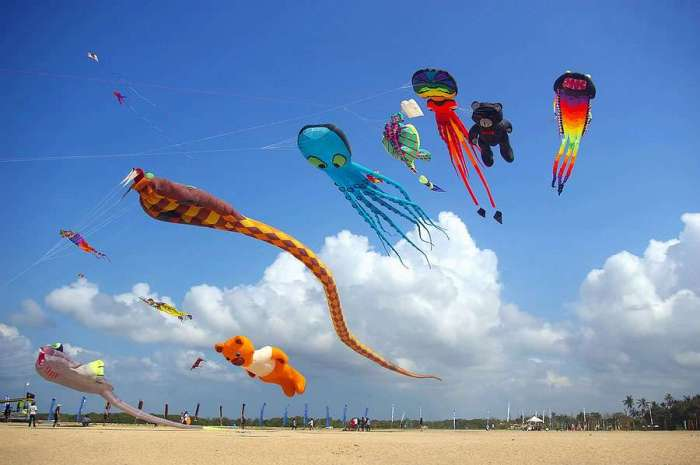 colorful_kites_on_the_beach