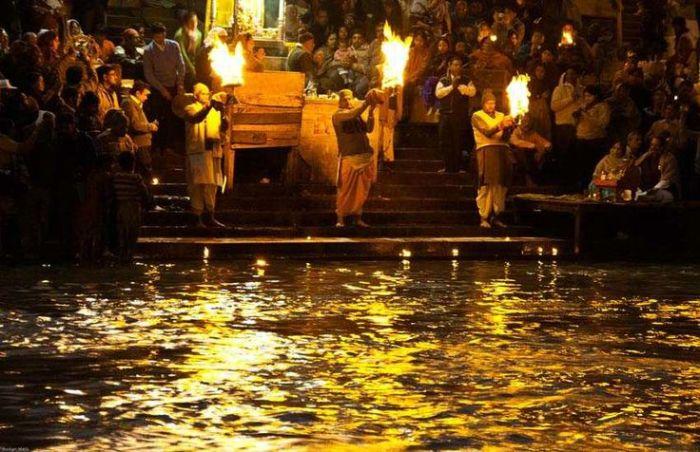 Haridwar aarti