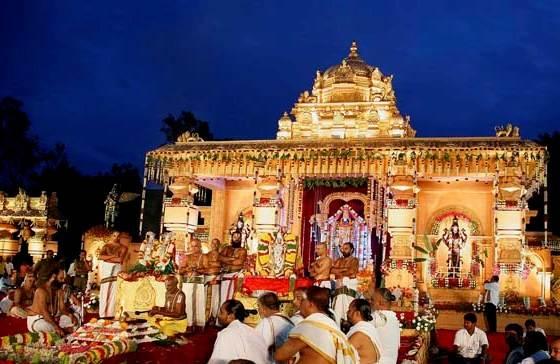 Tirupati-Tirumala-Temple