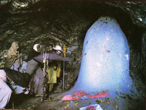 Baba-Amarnath