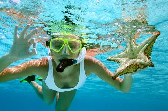 snorkeling-experience